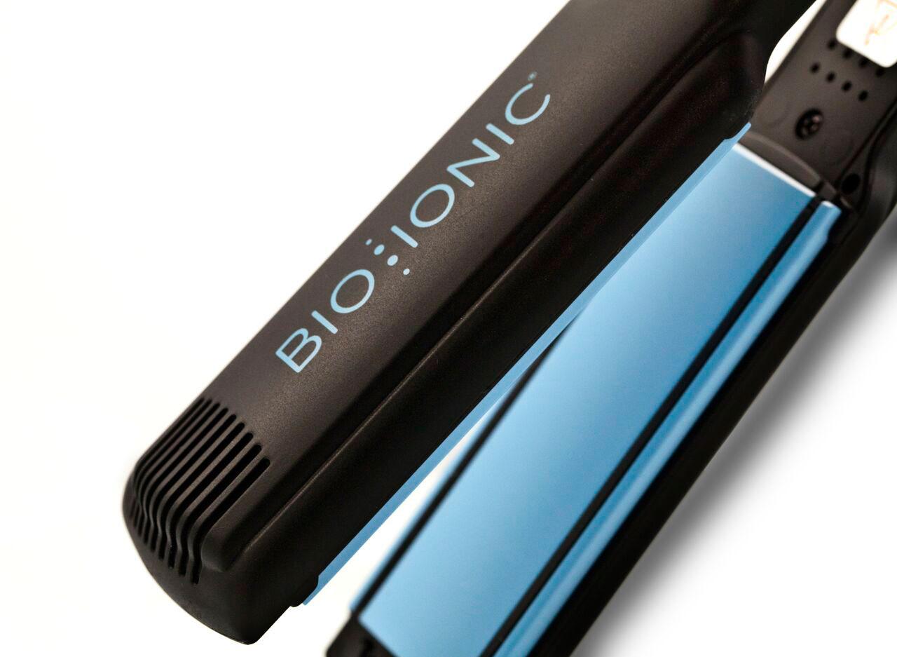 One Pass Bioionic