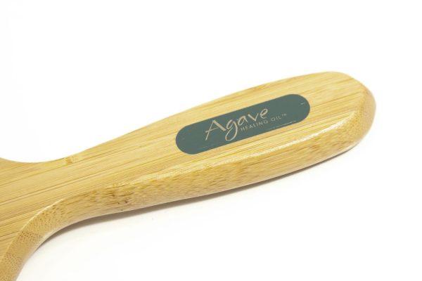 Agave Brush