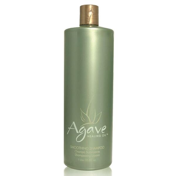 Smoothing Shampoo Agave 1lt