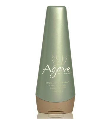 Smoothing Shampoo Agave 250ml