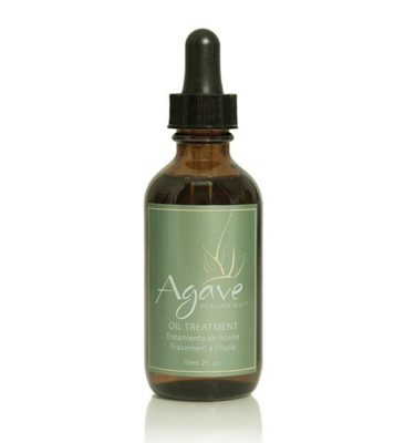Aceite Agave